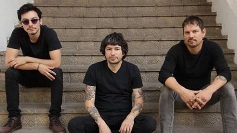"""""""Canibales"""" Lanzan nuevo EP 'Rocanrol'"""
